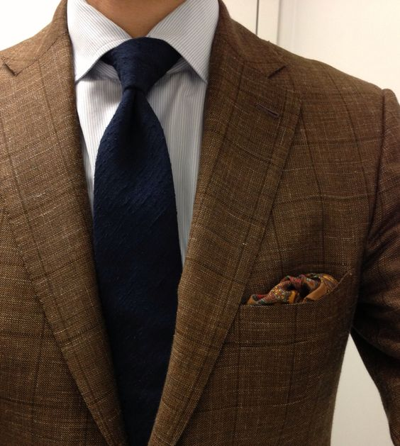 Awesome combination: Isaia wool silk linen sport coat Cruciani