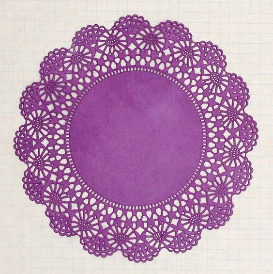 doily paper (to make a symmetrical egg fold a piece of scratch paper in half and draw half an egg, cut it out, unfold the paper, and use as a template) beautiful easter egg doily craft for kids inspired by rechenka's eggs: an easy step- have child color doily with markers being careful not to rip the doily next have.