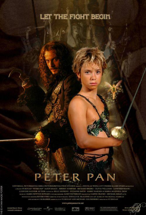 Imagini pentru peter pan movie