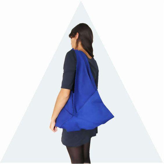 DIY Japanese Folding Purses : Origa-me