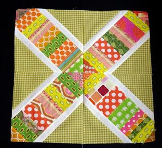 Instructions for My String X Bee block for Simply Strings Bee: Quilt Inspiration, Blocks Tutorials, Quilt Block, String Blocks Quilts, String Quilt, Quilts Blocks, Block Tutorial, Quilting Inspiration, Quilts Ideas