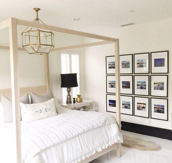 Photo wall inspo