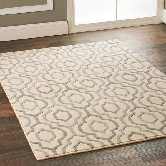 Arabesque Diamonds Area Rug Carpets Runners And Color