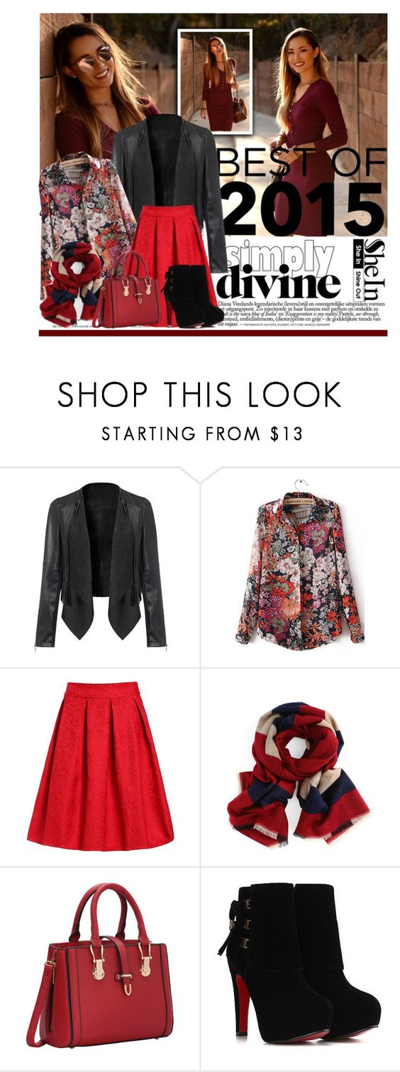 """""""Shein 2."""" by zura-b ❤ liked on Polyvore"""