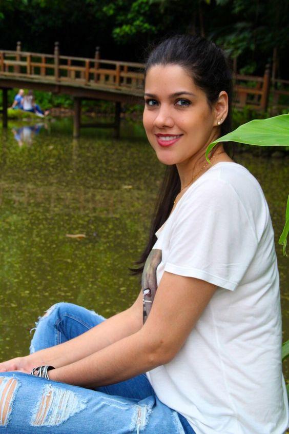 Meu Look do Dia: Inner Spirit. Venham ver mais detalhes sobre esse look, acessem:  http://www.camilazivit.com.br/meu-look-do-dia-inner-spirit/