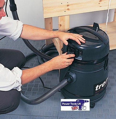 Trend T30AF Vacuum Cleaners