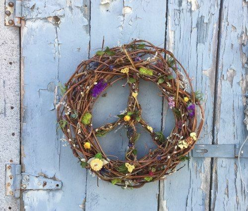 Twig Wreath Ideas Mary Tardito Channel Diy Hobby And Lifestyle