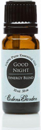 Doterra serenity eden gardens and good night on pinterest - Edens garden essential oils amazon ...