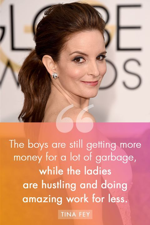 32 Quotes On Equal Pay From Inspiring Women Women Empowerment Women Empowerment Quotes Empowerment
