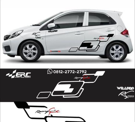 Gambar Stiker Mobil Calya Jual Striping Sticker Mobil Cek Harga Di Pricearea Com Download Grand Livina Striping Cuttin Mobil Stiker Mobil Aksesoris Mobil