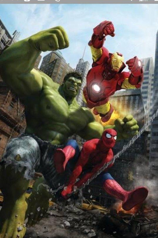 Spiderman Comic By Robert Nagle On Comics Comic Poster Marvel