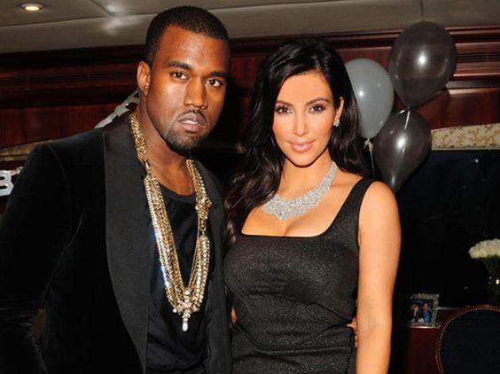 Kim Kardashian et Kanye West : Ce sera Venise !