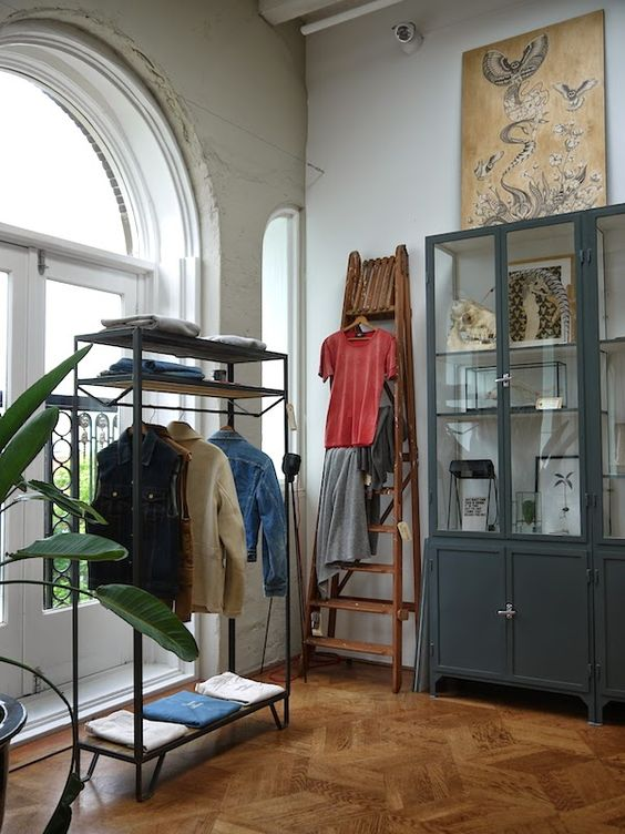 The Loft Amsterdam | Must see pop-up store