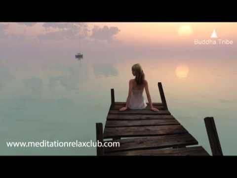 Meditacion Guiada: Relajacion Guiada y Música para Dormir, para Armonia y Serenidad