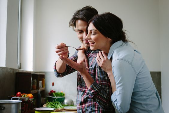 These 5 Hobbies Will Strengthen Your Relationship   Brides.com