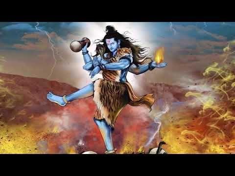 Om Namah Shivaya Song Youtube Lord Shiva Shiva Tandav Shiva Wallpaper