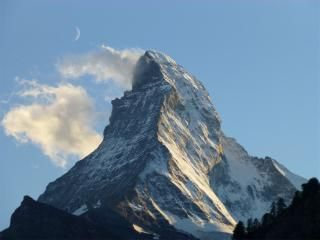 Esquí de verano en Zermatt Matterhorn 4.478 mts (Zermatt)