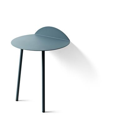 Table d'appoint Yeh Wall / H 45 cm - Menu