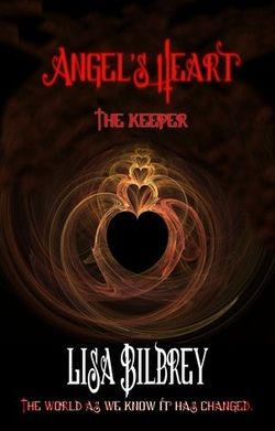 Angel's Heart: The Keeper  Lisa Bilbrey     http://www.martinitimes.com/1/post/2013/03/book-review-angels-heart-the-keeper-by-lisa-bilbrey-lisabilbrey.html