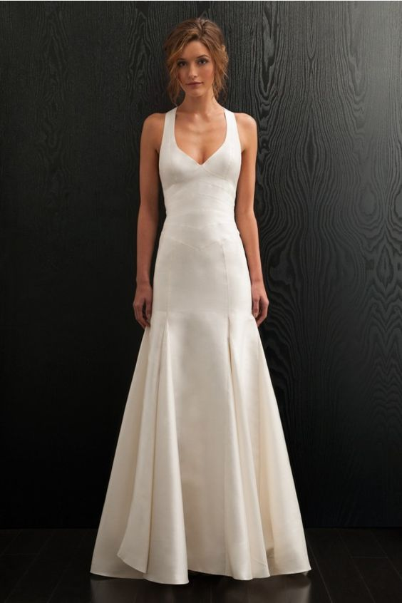 Antonella Wedding Dress - Bridal Dresses