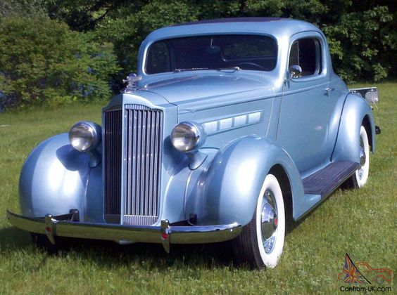 '37 Packard 3-window Business Coupe (1073×800)