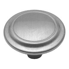 Belwith Keeler  1 1/4 inches Cabinet Knob Various Finishes