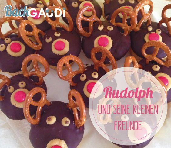 Rentier-Muffins – BackGAUDI