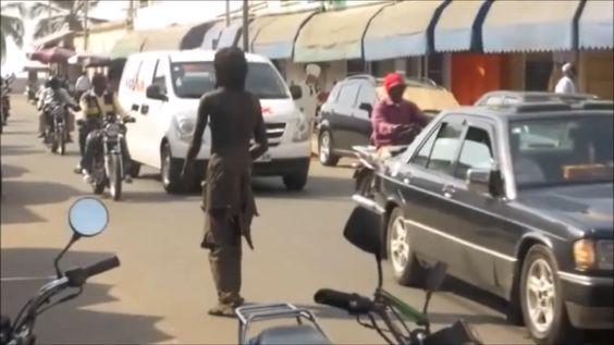 REPORTAGE. Voyage de volontariat au Togo : la rencontre avec une toute autre culture