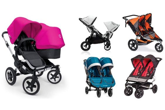 Fear not, parents of multiples! You can narrow down the best double strollers with this short list from one of our favorite baby gear experts. Good luck!