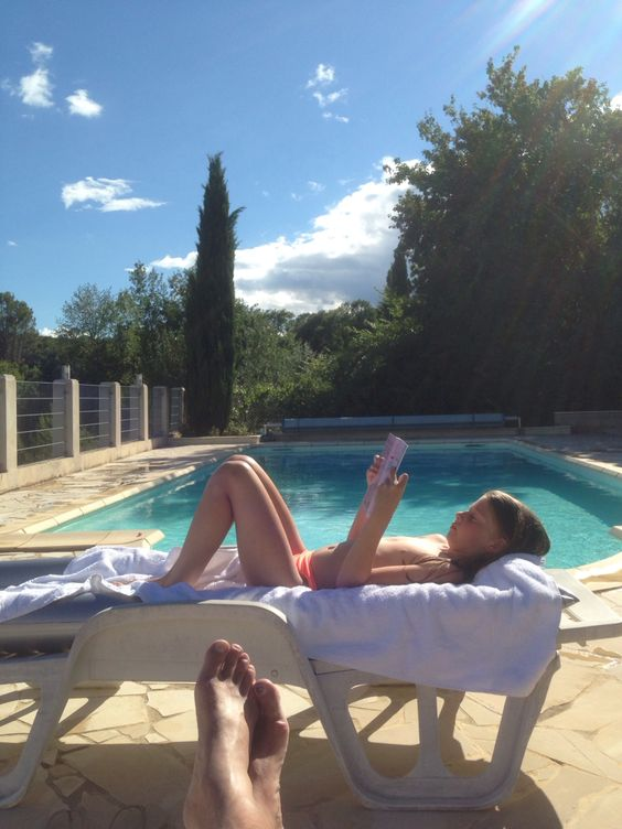Relaxmodus!!