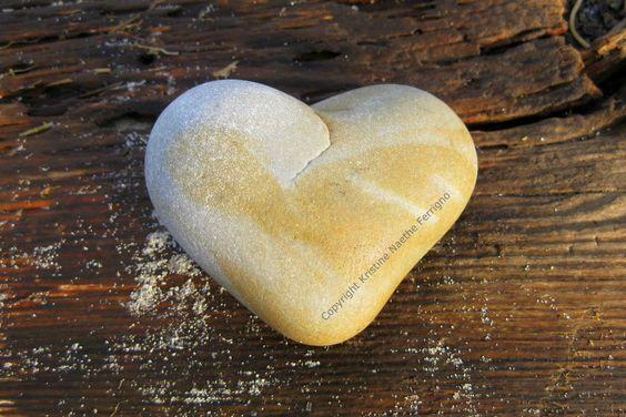 Heart Rock .