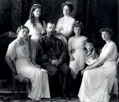 Výsledek obrázku pro alexandra carevna