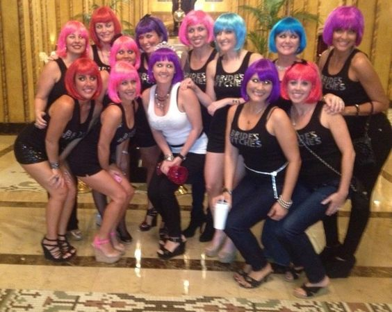 I think this would actually be a blast fun bachelorette for Bachelorette party ideas new orleans
