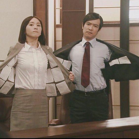 堺雅人の新垣結衣