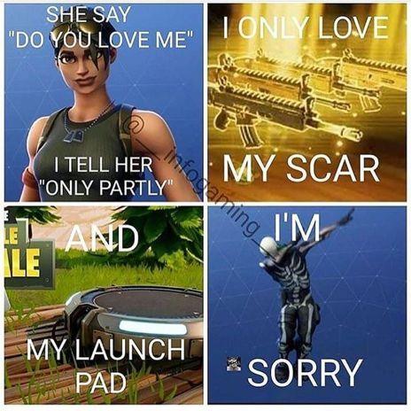 Fortnite Gaming Memes Funny Gaming Memes Funny Memes