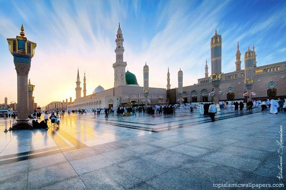 Image result for masjid nabawi