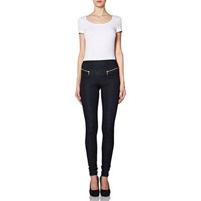 Chollo en Amazon España: Leggings skinny fit para mujer Vero Moda Geller Hw desde solo 11,31€ (hasta 68% de descuento sobre PVR y precio mínimo histórico)