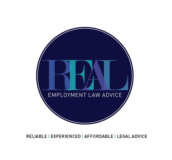 Real Employment Law Advice Logo