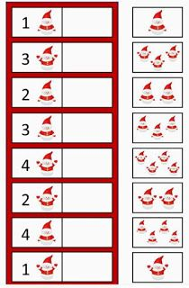 knihydetstva: 5.deň - Detský adventný kalendár