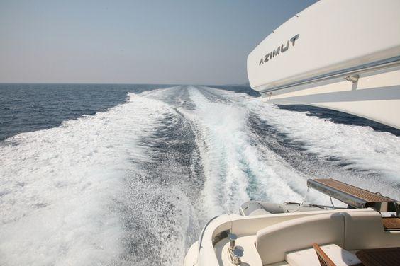 Azimut - 50 <3 www.boatshop24.com