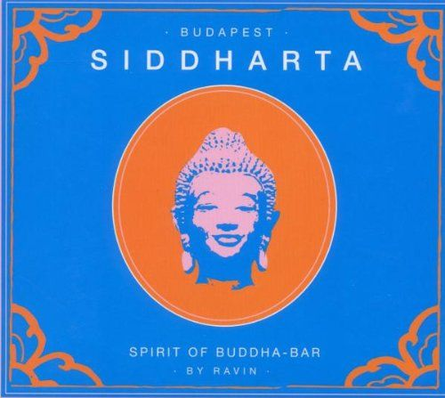 Siddharta - Spirit of..V. by Ravin: