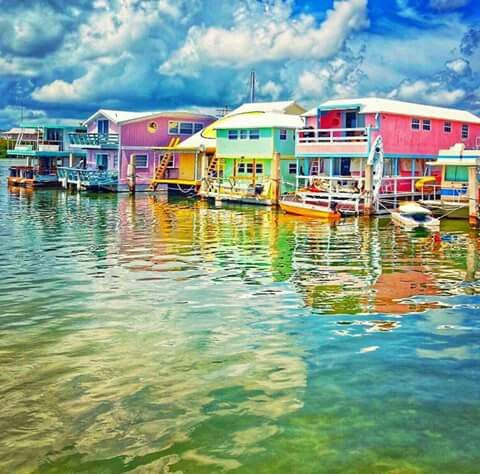 Conch Republic, Key West