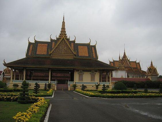 Điện Phochani