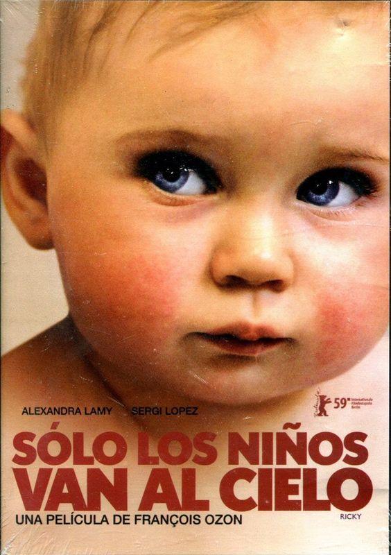 Solo Los Niños Van Al Cielo Drama Pelicula Completa Español Youtube Baby Face Face