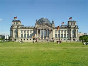 reichstag building - Bing images