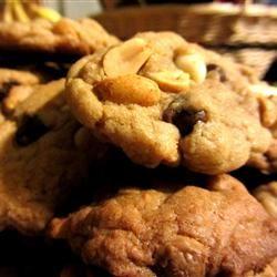 Stephen's Chocolate Chip Cookies | Three types of chocolate and three ...
