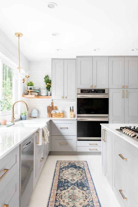Renovate HDB Kitchen