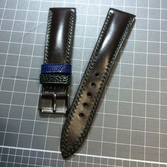 #GYRYEZ##summerleather# #handmade# #vintage# #leather# #watchstrap# #panerai# #rolex# #ancon# #sevenfriday# #IWC#