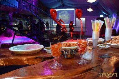 דימסיה- לופט למסיבות ואירועים באשדוד