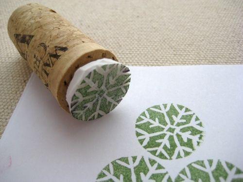 Tuto : Réaliser vos propres tampons, par Madiwi